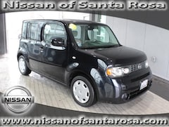 2010 Nissan Cube 1.8S Wagon