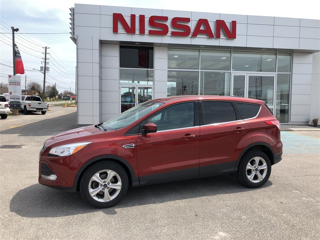 2014 Ford Escape SE - FWD SUV