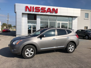 2013 Nissan Rogue S - Front Wheel Drive