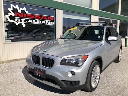 Used 2013 BMW X1 xDrive28i For Sale | Saint Albans, VT VT Stock:UR88912