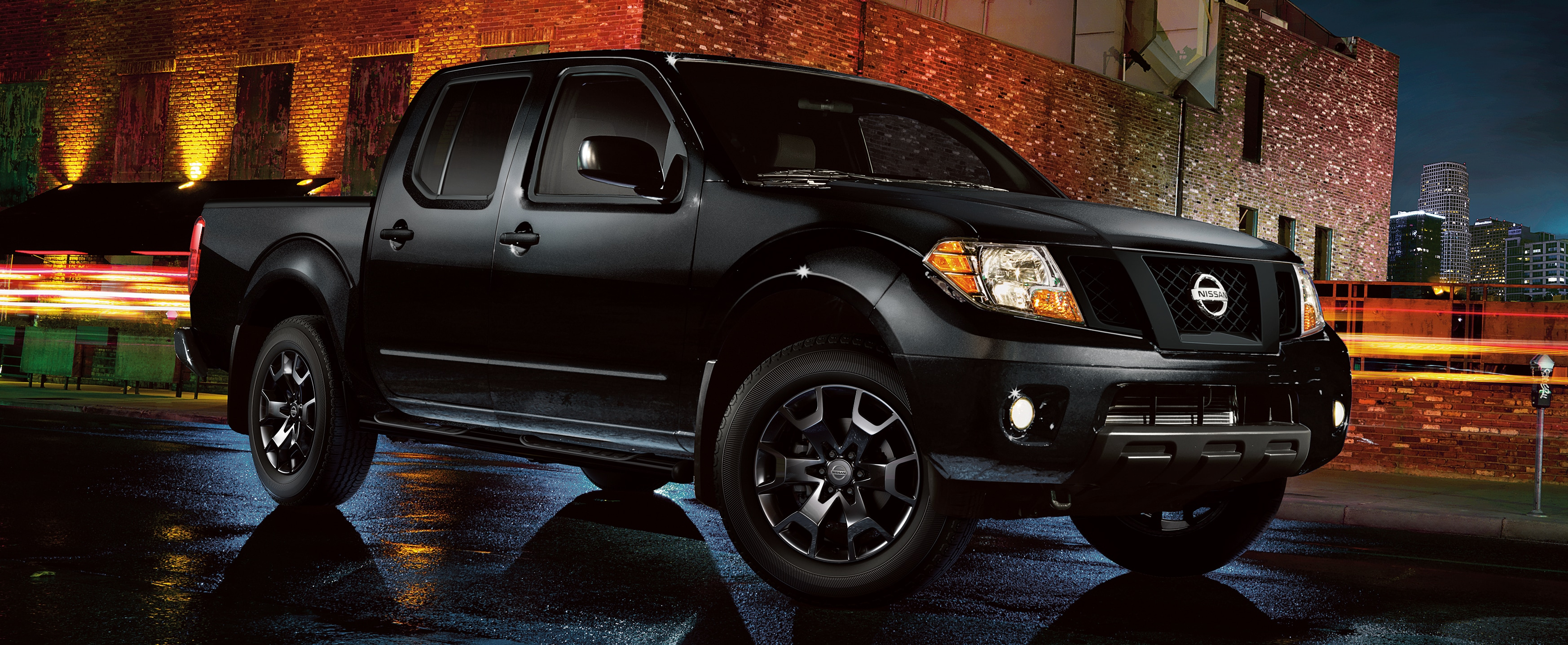 2020 Nissan Frontier For Sale