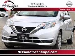 New 2017 Nissan Versa Note S Plus Hatchback Stanhope