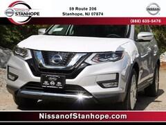 2017 Nissan Rogue Hybrid SL SUV