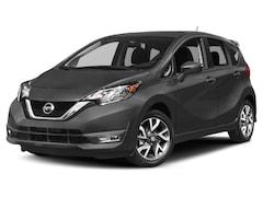 2018 Nissan Versa Note SR Hatchback