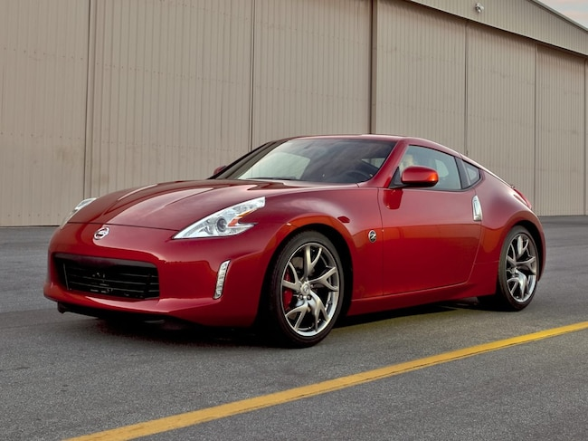 New 2020 Nissan 370Z Base Coupe For Sale/Lease Sumter, SC