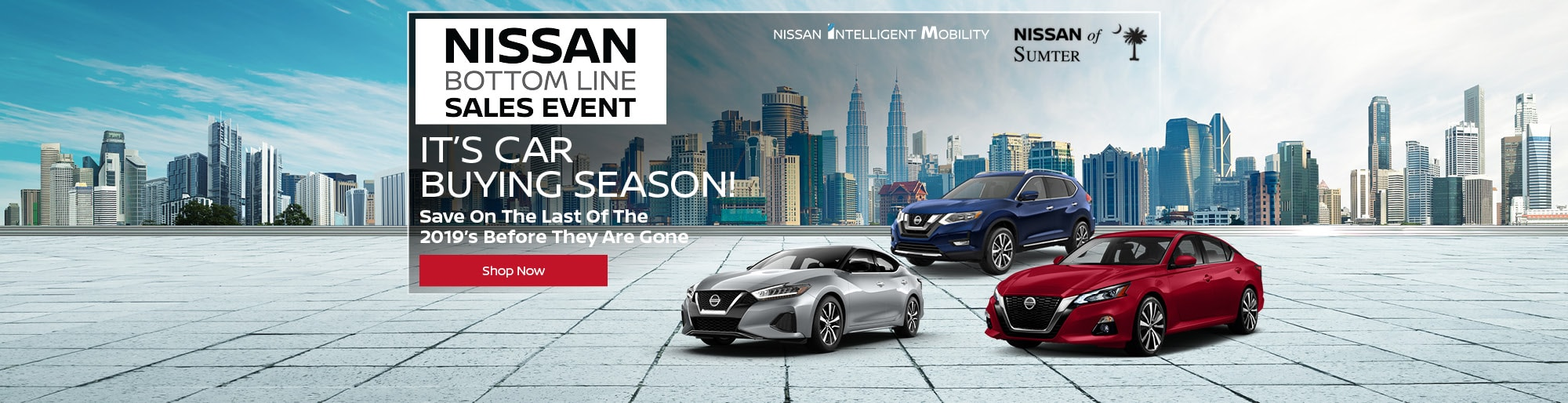 Car Dealerships In Sumter Sc >> Nissan Of Sumter New Nissan Used Car Dealer Near Columbia