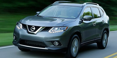 Used Nissan Rogue for Sale Raleigh NC