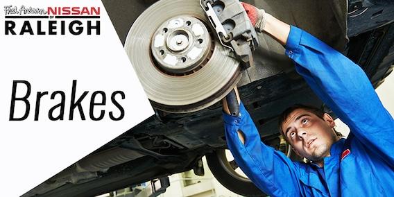 Brake Service Near Me >> Nissan Brake Service Near Me Maintenance Raleigh Nc