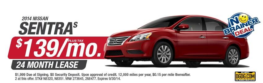 Nissan Sunnyvale | Bay Area Nissan Dealership Serving San ...