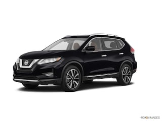 New 2019 Nissan Rogue SL SUV in Denville NJ