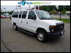 Used 2013 Ford E-150 Van Cargo Van in Denville NJ
