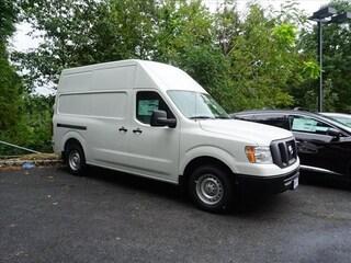 New 2018 Nissan NV Cargo NV2500 HD S V6 Van High Roof Cargo Van in Denville NJ