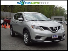 Used 2016 Nissan Rogue S SUV in Denville NJ