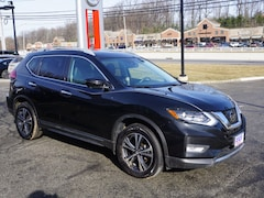 Used 2017 Nissan Rogue SL SUV in Denville NJ