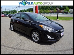 Used 2013 Hyundai Elantra GT Base w/PZEV Hatchback in Denville NJ
