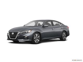 New 2019 Nissan Altima 2.5 S Sedan in Springfield NJ