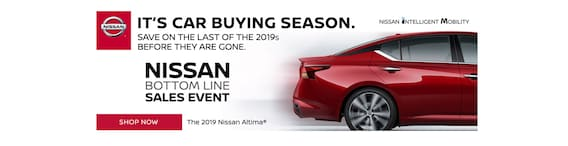 New and Used Nissan Dealer Springfield | Nissan World of Springfield