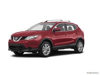 New 2019 Nissan Rogue Sport S SUV in Springfield NJ