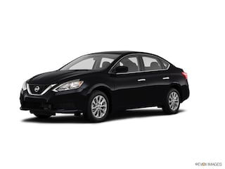 New 2019 Nissan Sentra S Sedan in Springfield NJ