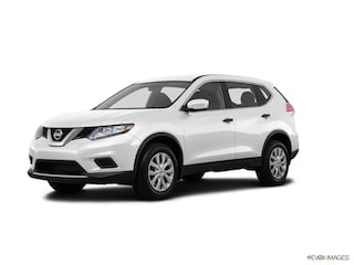 Certified Pre-Owned 2016 Nissan Rogue S SUV in Red Bank NJ