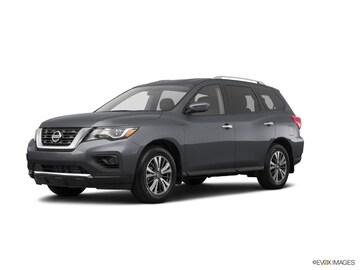 2019 Nissan Pathfinder SUV