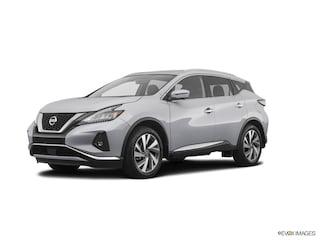 New 2019 Nissan Murano S SUV in Springfield NJ