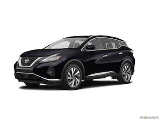 New 2019 Nissan Murano Platinum SUV in Springfield NJ