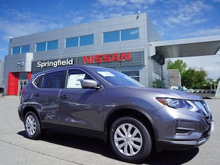 New 2019 Nissan Rogue S SUV in Springfield NJ