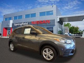 New 2019 Nissan Kicks S SUV in Springfield NJ