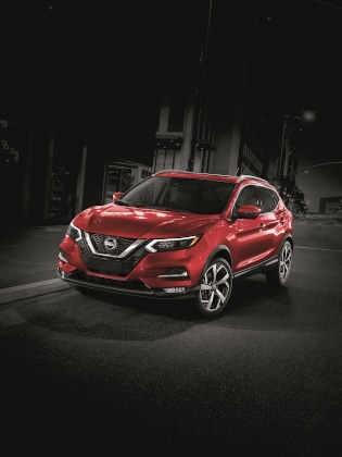 New Nissan Rogue Sport in Red Bank, NJ