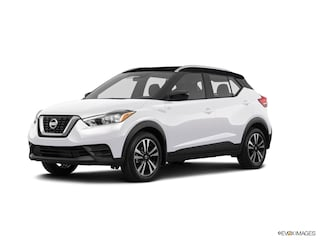 New 2019 Nissan Kicks S SUV in Springfield NJ