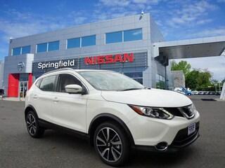 New 2019 Nissan Rogue Sport SL SUV in Springfield NJ