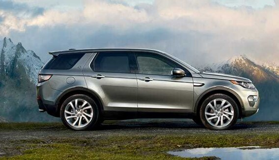 Range Rover Sport Lease >> Land Rover Lease Deals And Specials Land Rover Cherry Hill