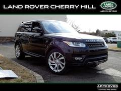2016 Land Rover Range Rover Sport V8 Dynamic 4WD  V8 Dynamic