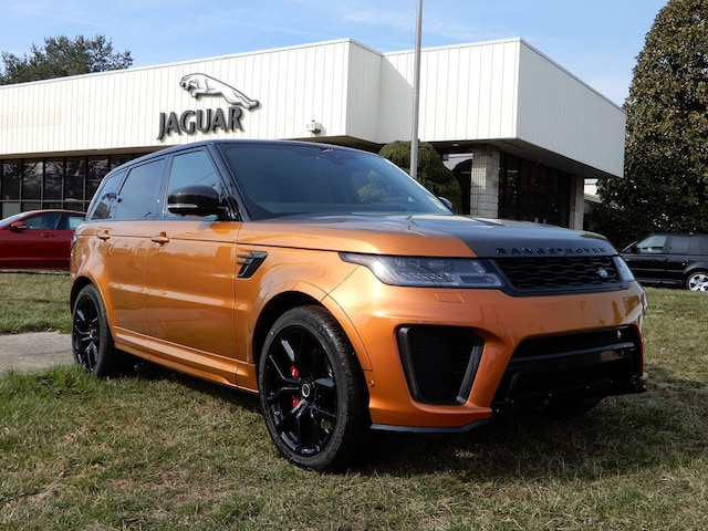 Range Rover Cherry Hill >> 2019 Land Rover Discovery Hse V6 24v Gdi Dohc Supercharged