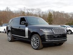 2019 Land Rover Range Rover V8 Supercharged LWB Sport Utility