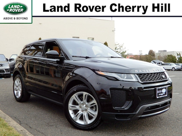 Range Rover Cherry Hill >> 2019 Land Rover Discovery Sport Se