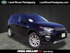 2018 Land Rover Discovery Sport HSE HSE 4WD SALCR2RX2JH775409