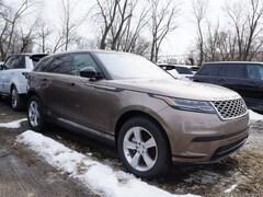 New 2019 Land Rover Range Rover Velar P250 S SUV Parsippany, NJ