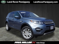2018 Land Rover Discovery Sport HSE HSE 4WD SALCR2RX1JH778558