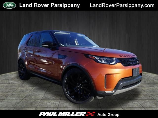2017 Land Rover Discovery First Edition First Edition V6 Supercharged SALRTBBV4HA014341