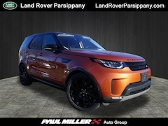 Used 2017 Land Rover Discovery First Edition First Edition V6 Supercharged SALRTBBV4HA014341 Parsippany, NJ