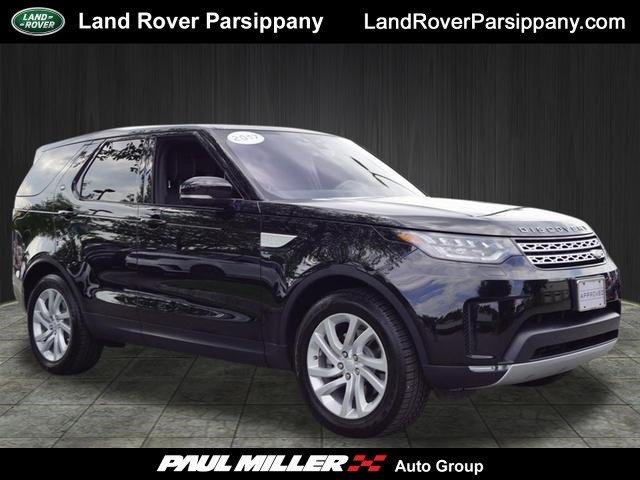 2017 Land Rover Discovery HSE HSE Td6 Diesel SALRRBBK5HA036398
