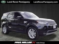 Used 2017 Land Rover Discovery HSE HSE Td6 Diesel SALRRBBK5HA036398 Parsippany, NJ