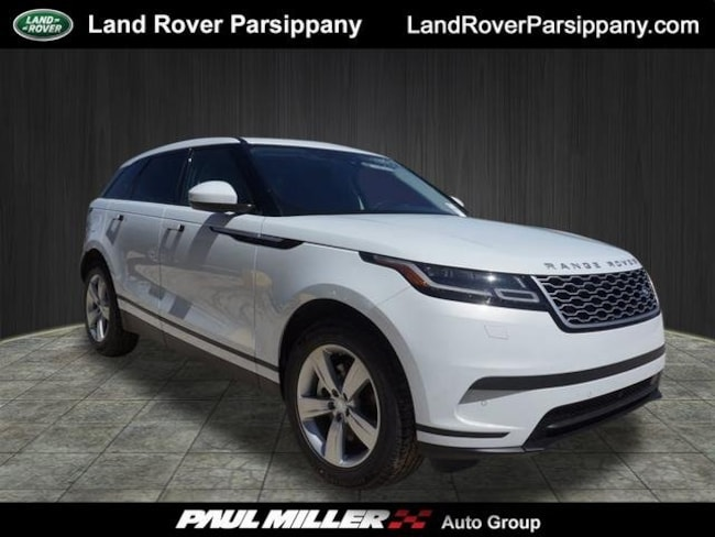 New 2019 Land Rover Range Rover Velar S MP in Parsippany