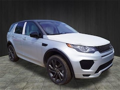 New 2018 Land Rover Discovery Sport HSE 286hp SUV Parsippany, NJ