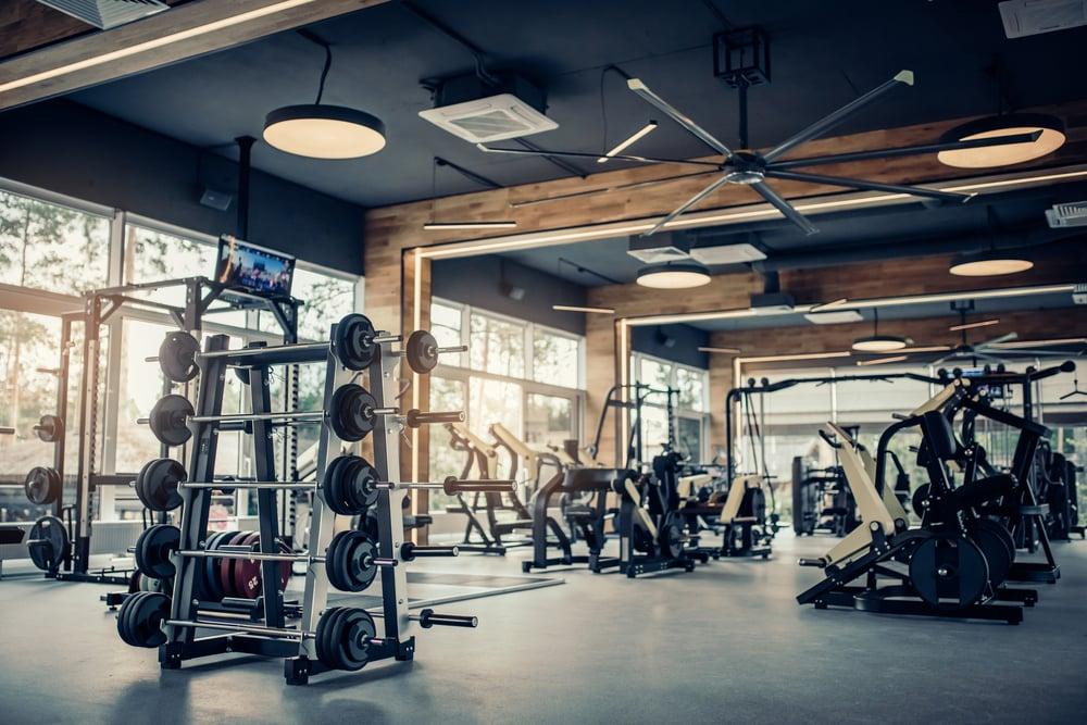 Best Gyms near Parsippany NJ   Land Rover Parsippany