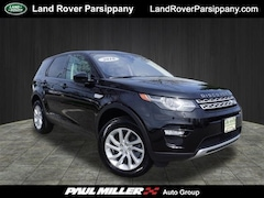 2018 Land Rover Discovery Sport HSE HSE 4WD SALCR2RX7JH778368