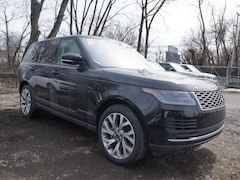 New 2019 Land Rover Range Rover 3.0L V6 Supercharged HSE SUV Parsippany, NJ