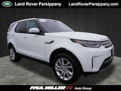 Used 2017 Land Rover Discovery HSE HSE Td6 Diesel SALRRBBK8HA036847 Parsippany, NJ